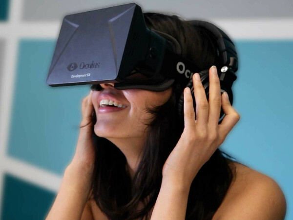 Испытать возможности на очках виртуальной реальности