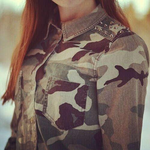 Хочу такую рубашку!