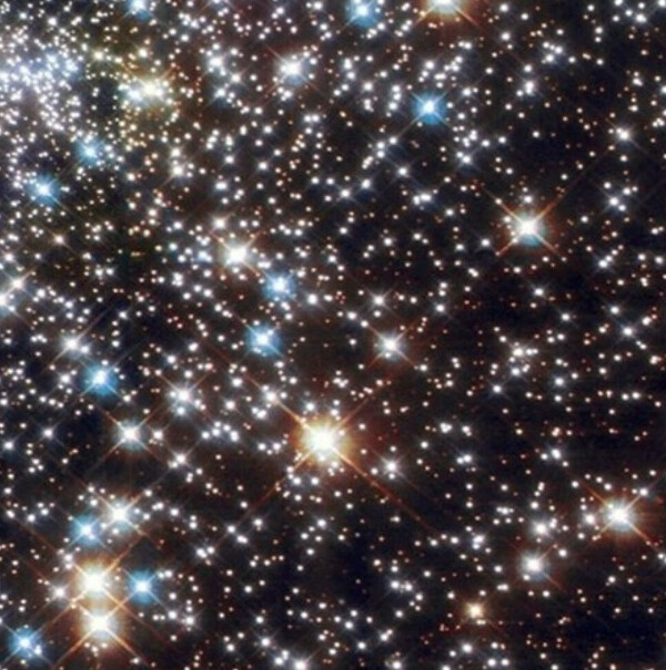 Увидеть звездное небо Южного полушария