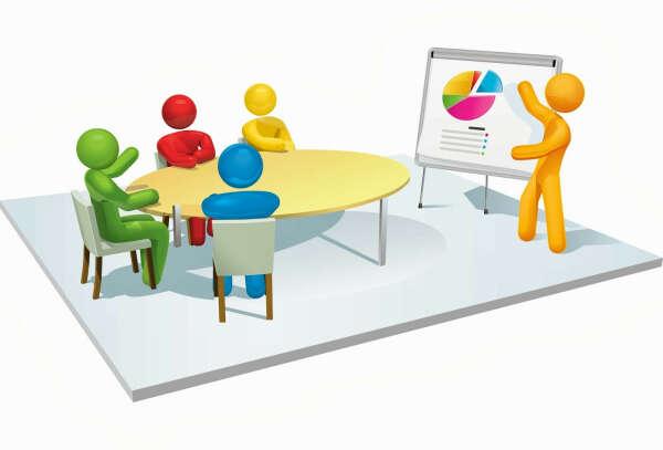 Тренинг(повышение квалификации как HR)
