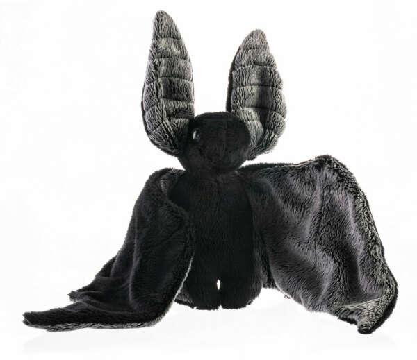 Летучая мышь | Черная