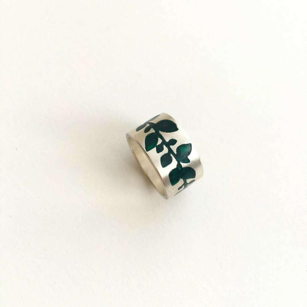 Кольцо by Dari Jewelry