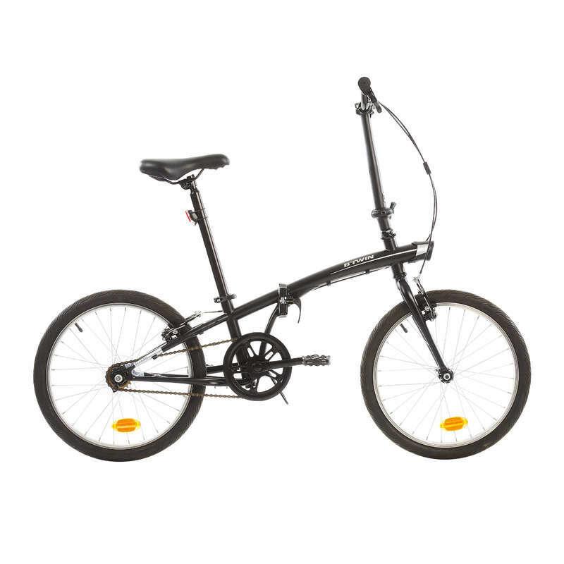 """Складные велосипеды - Складной велосипед 20"""""""