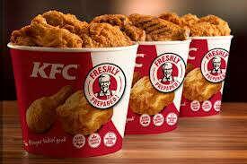 KFC заказать домой