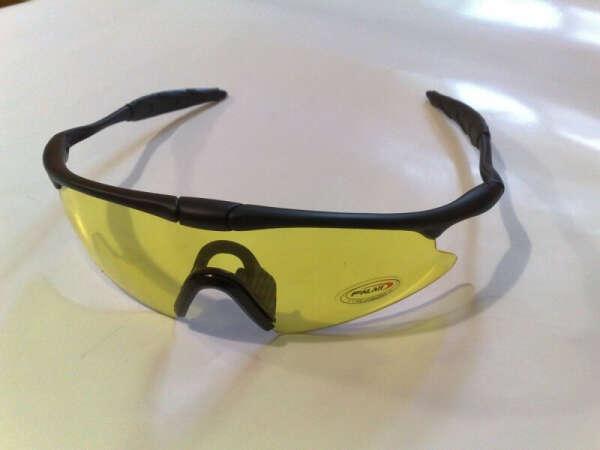 Защитные очки для страйкбола