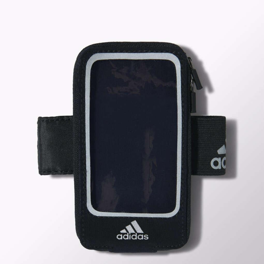 adidas Чехол для медиа устройств на руку | adidas Россия