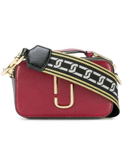 Marc Jacobs маленькая сумка 'Snapshot Camera'