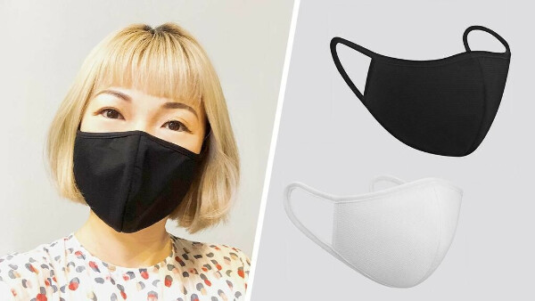 AIRISM FACE MASK