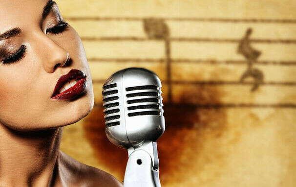 Научиться красиво петь