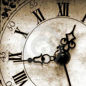 Останавливать время