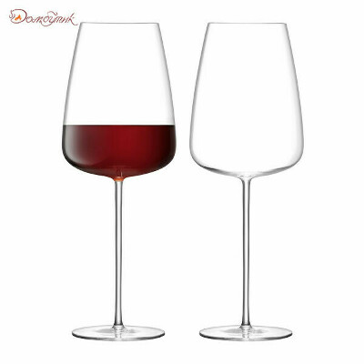 Хорошие бокалы для вина