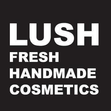 Продукция Lush