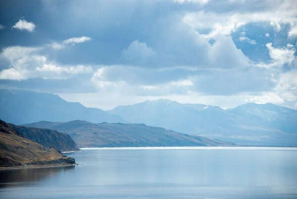 Посетить озеро Маносаровар (Тибет)