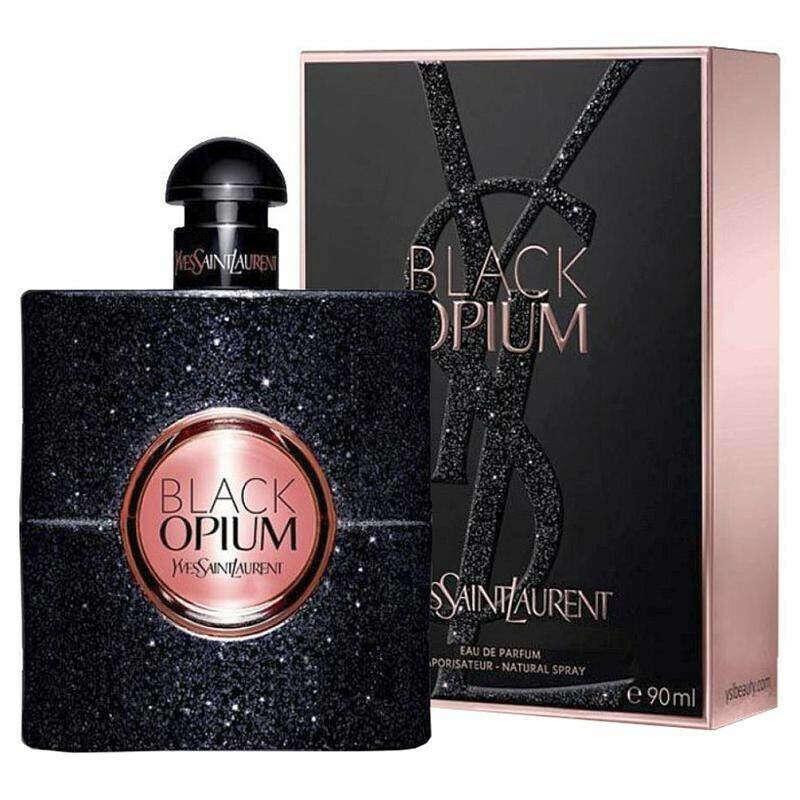 Yves Saint Laurent BLACK OPIUM Парфюмерная вода цена от 4492 руб купить духи, Парфюмерия в интернет магазине ИЛЬ ДЕ БОТЭ, parfum арт L5597600