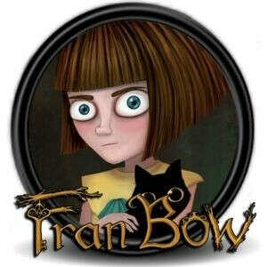 Познакомиться с Fran Bow