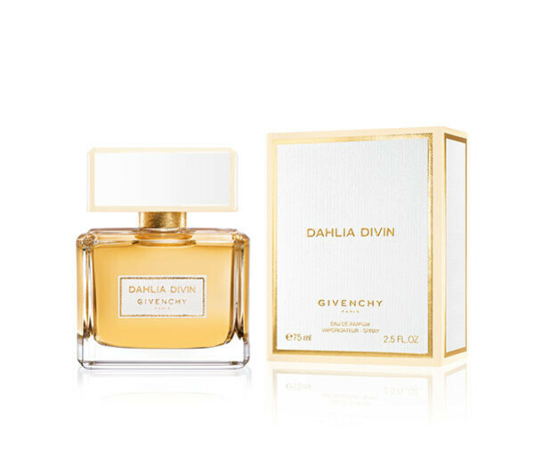 духи Dahlia Divin от Givenchy