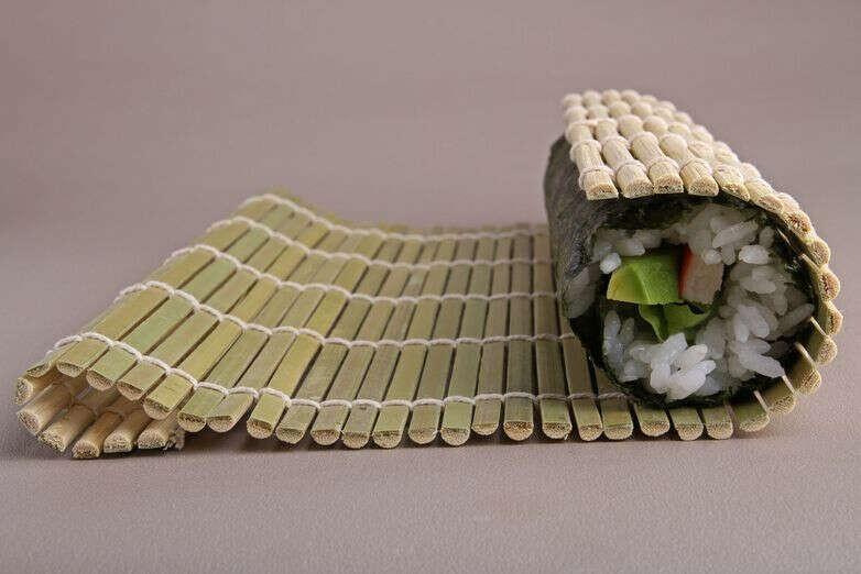 Всё для приготовления суши и роллов