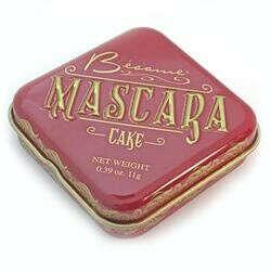 Black Cake Mascara - 1920