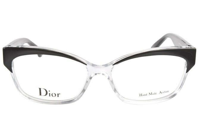Christian Dior 3197 Black Crystal