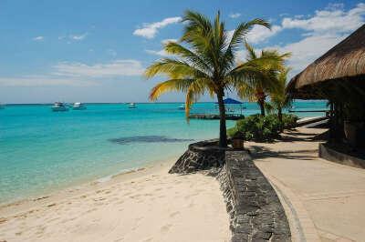 Маврикій чекає на мене!