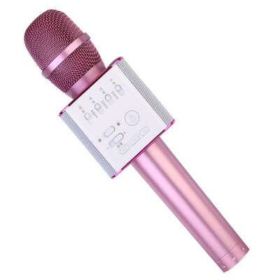 Беспроводной караоке микрофон Tuxun Q9