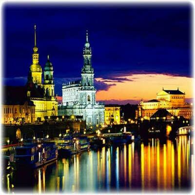 Прогуляться по ночному Берлину