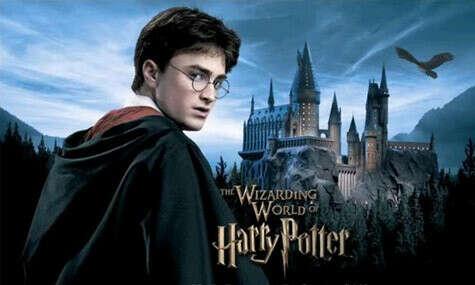Хочу просмотреть все части Гарри Поттера