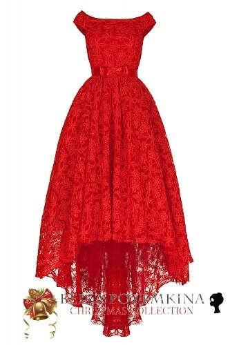 Платье Bella Potemkina, S