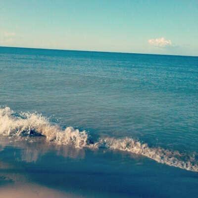 Море*)