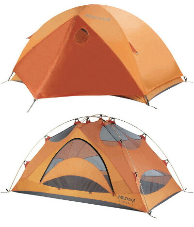 3-х местная палатка