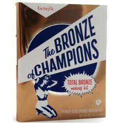 BENEFIT Набор для макияжа The bronze of champions