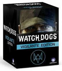 Watch Dogs Vigilante Edition (PC)