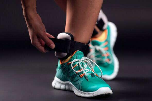 Утяжелители для фитнеса