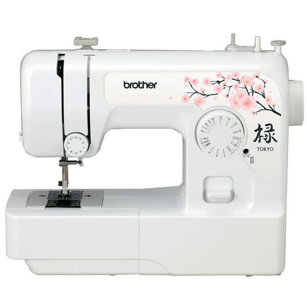 Швейная машина Brother Tokyo ♥