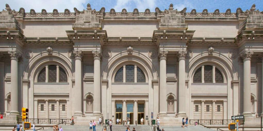 Посетить все лучшие музеи мира