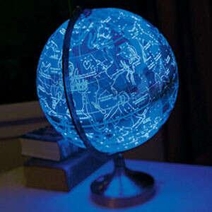 Глобус звёздного неба
