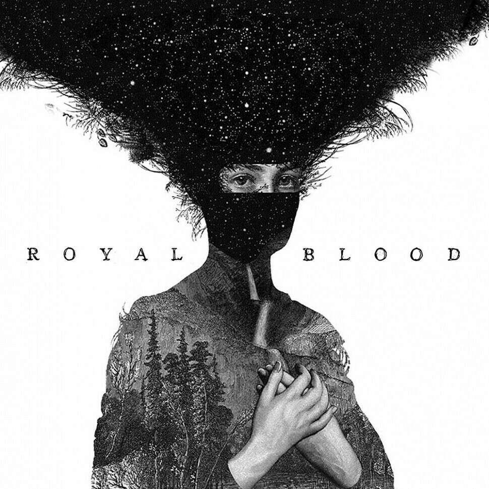 Royal Blood Royal Blood LP