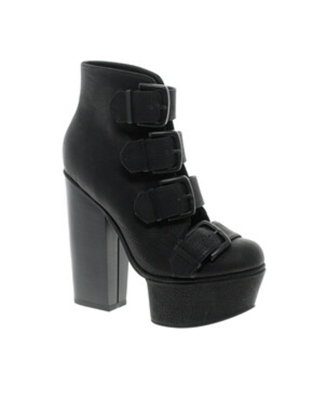 ASOS ALFONSO Ankle Boots