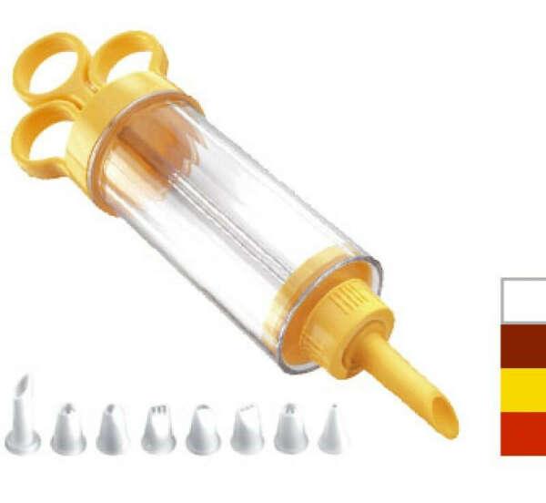 TESCOMA ® - Кондитерские приспособления, шприцы