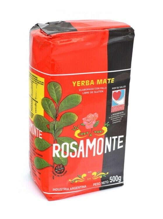 Мате Rosamonte 500 гр
