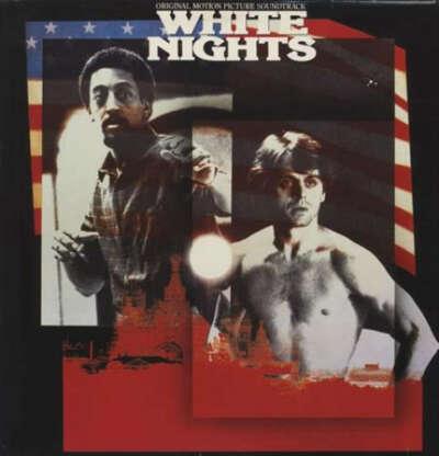 White Nights LP