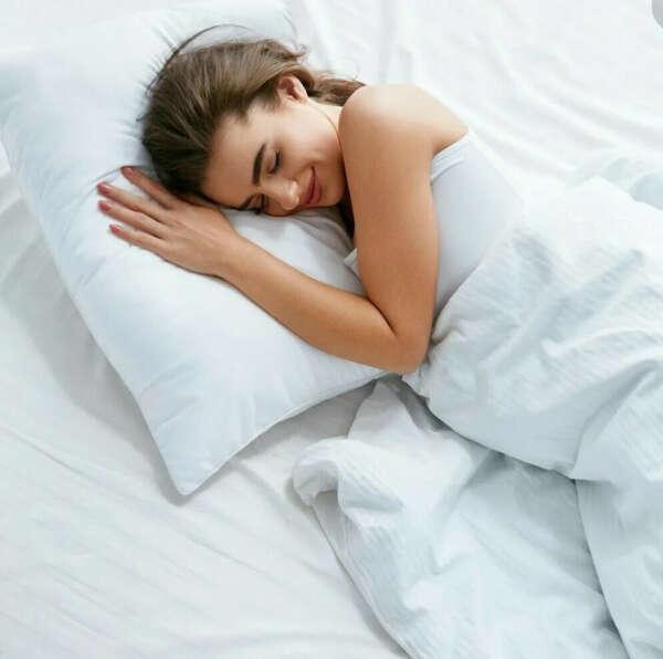 Ортопедическая анатомическая подушка