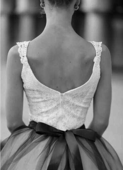 Идеальная спина