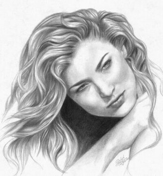 Научиться хорошо рисовать