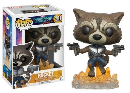 201. Rocket / Рокета