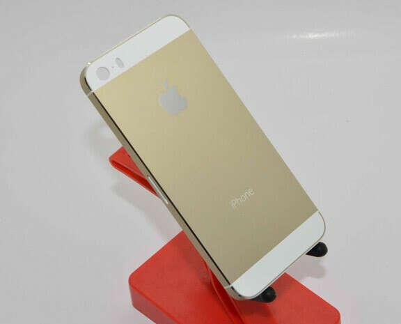 Хочу iPhone 5s Gold 16gb
