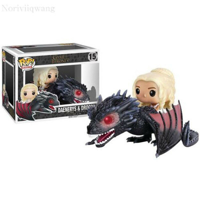 daenerys funko pop