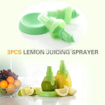 комплект лимон распылитель