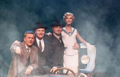 Спектакль «Три товарища» в театре «Современник» — билеты на Ticketland.ru