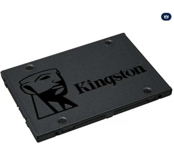 SSD диск на 1TB для ПК